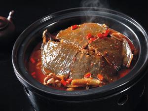 酱香土甲鱼