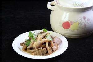 山珍菌皇汤